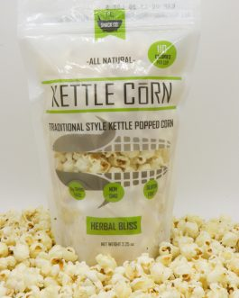 Herbal Bliss Kettle Corn