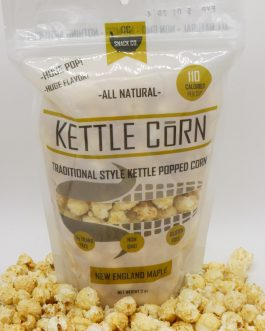 Sweet Chili Kettle Corn